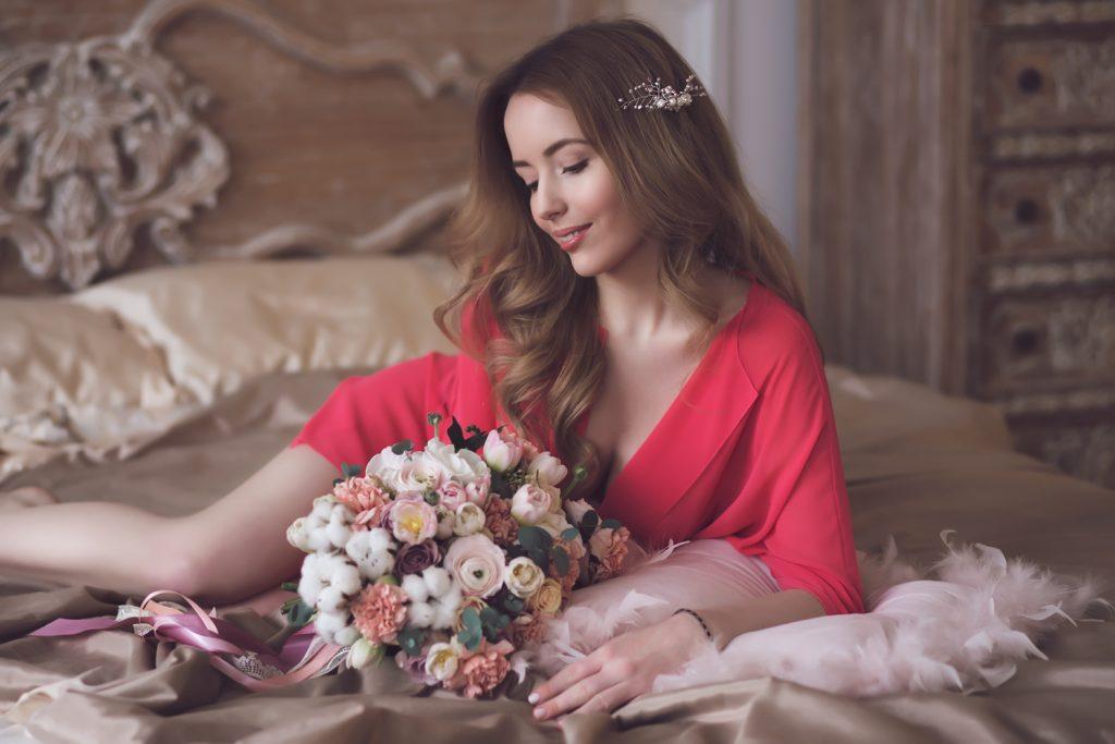 Профессиональный фотограф в Москве - Лилия Савицкая