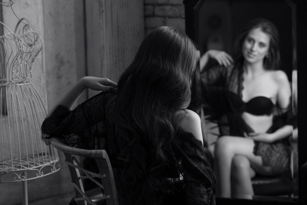 Эротическая фотосессия в Москве
