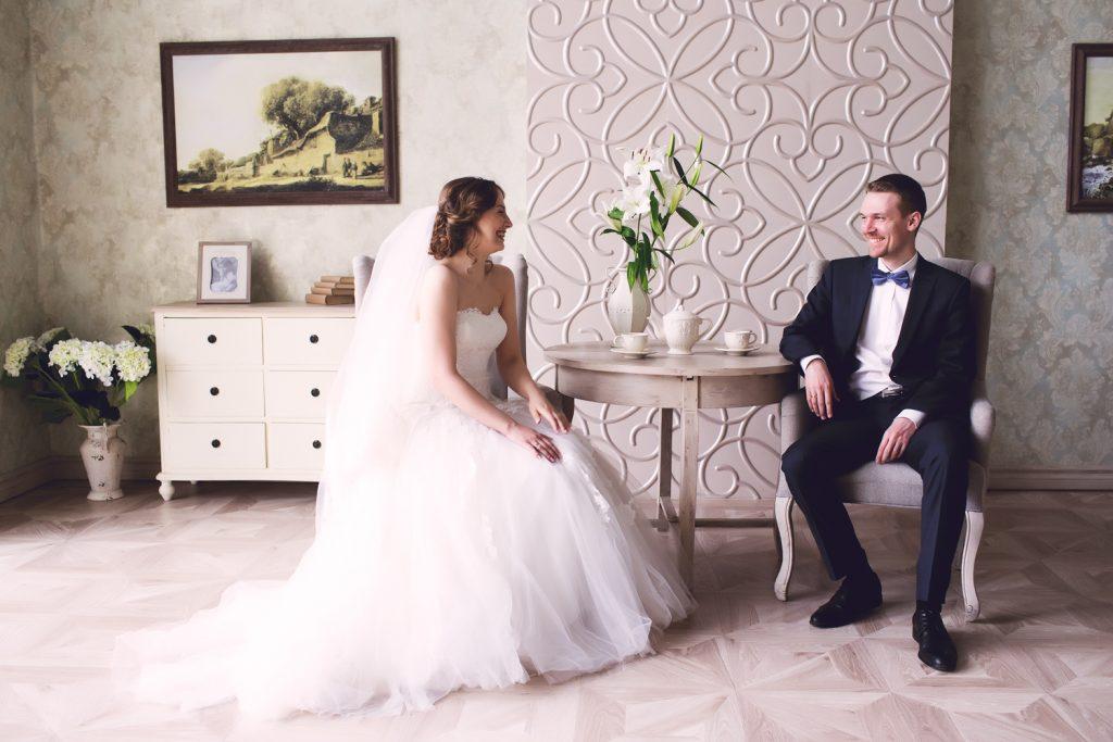 Свадебная фотосъемка love story