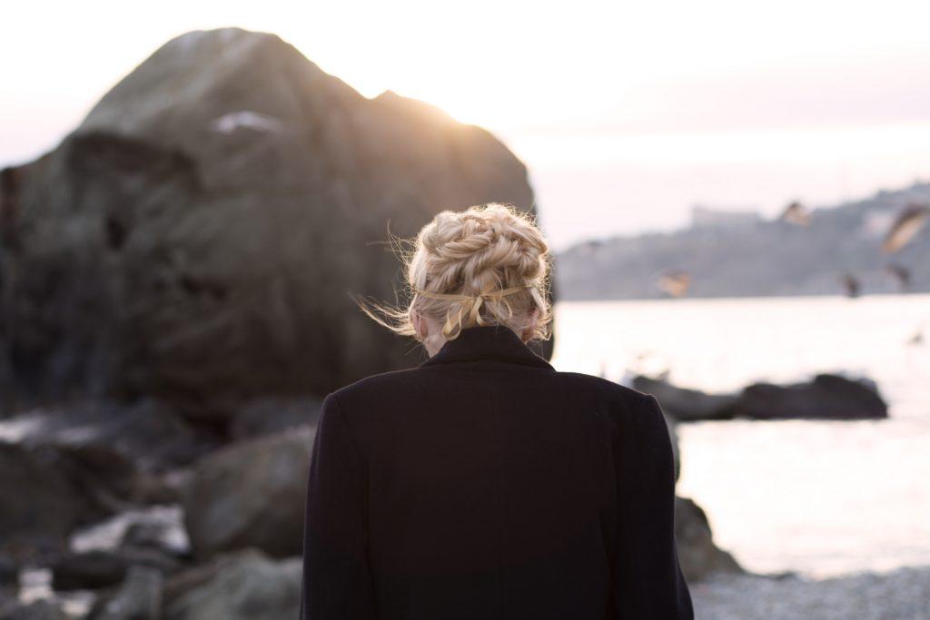 Море и небо — два символа бесконечности