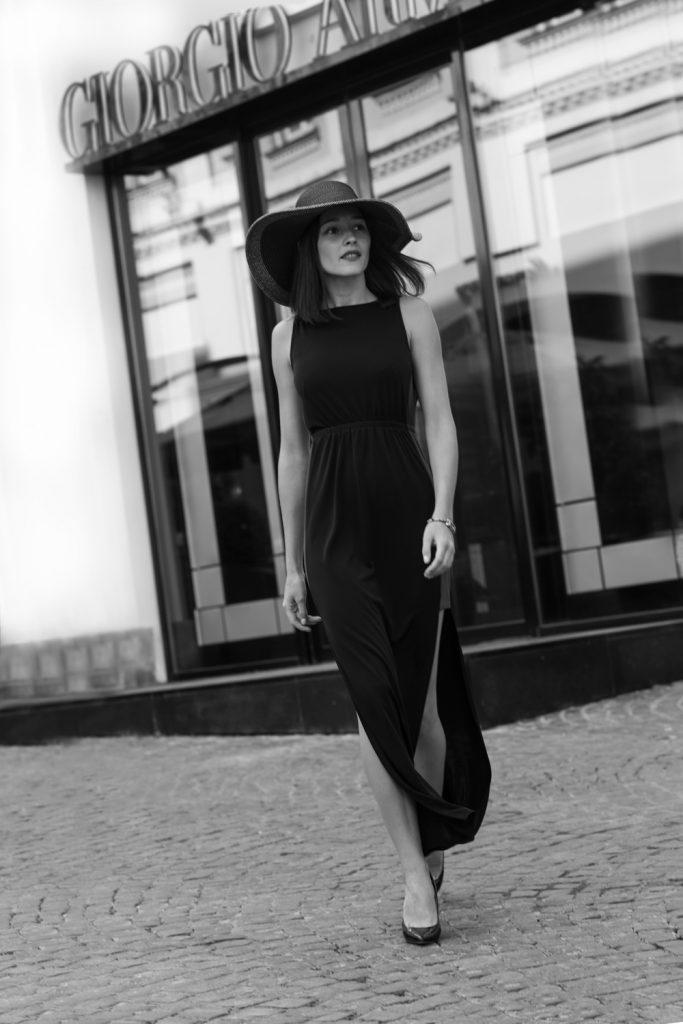 Прогулка с фотографом в Москве