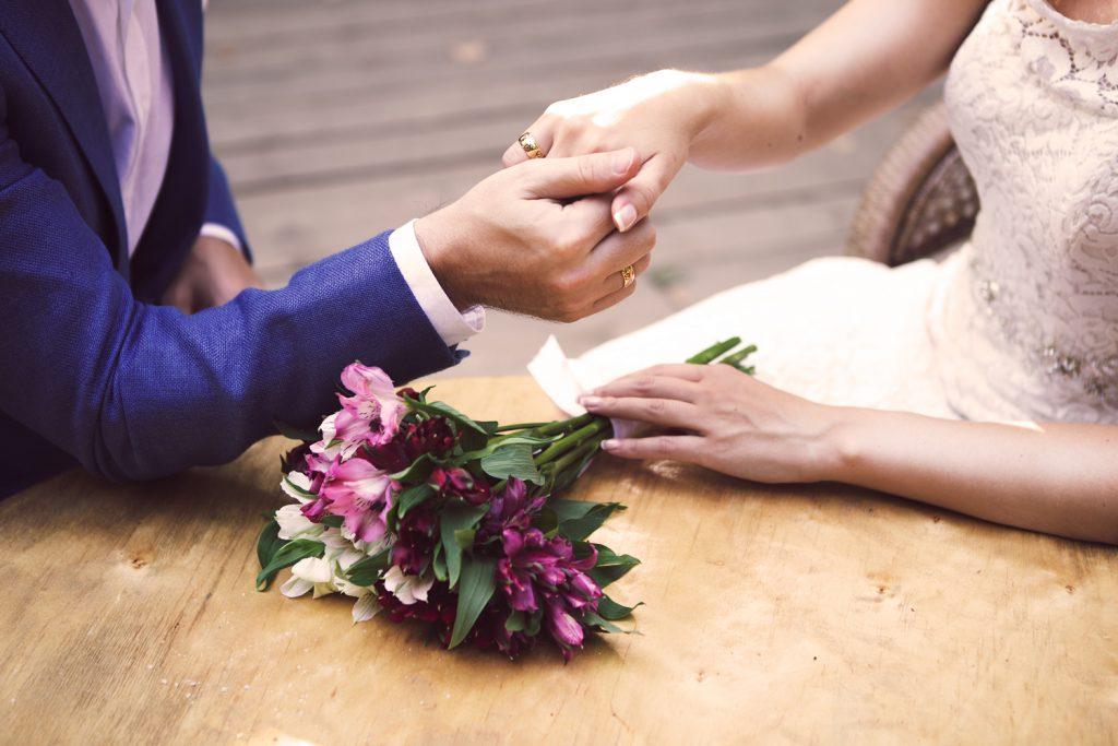 Подарочный сертификат: фотограф на свадьбу