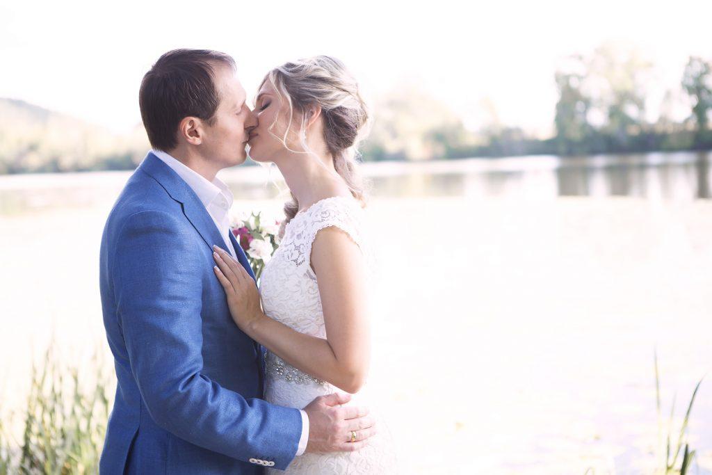 Фотограф на свадебную прогулку