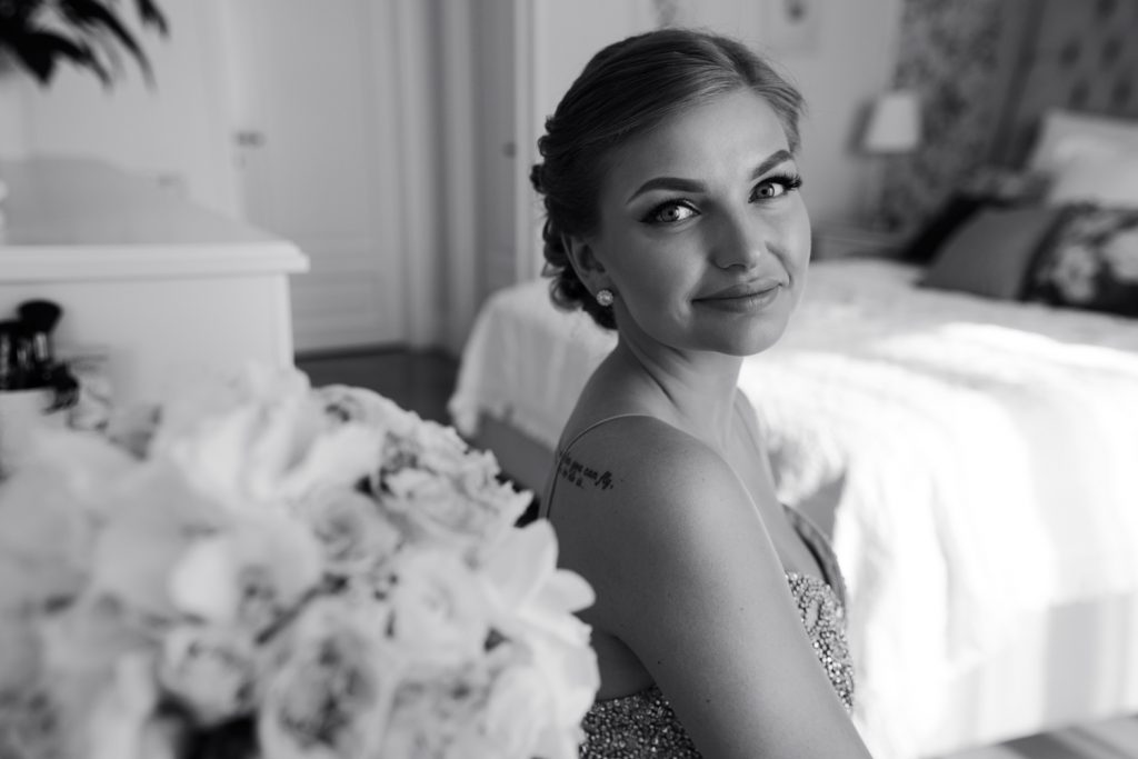 Фотограф на свадьбу в Москве