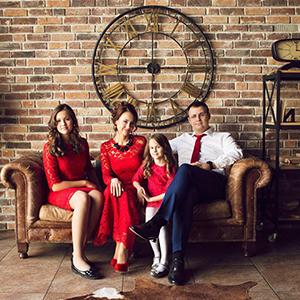 Семейныефотосессии